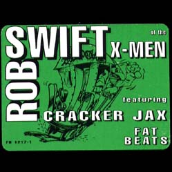 Rob Swift & Cracker Jax