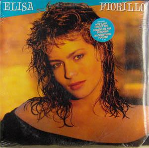 Elisa Fiorillo - High Bright Night