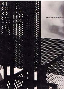 SCHOFFER, NICOLAS / PIERRE HENRY - The Sculpture Of This Century - Book