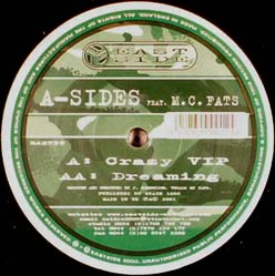 A-Sides feat. MC Fats