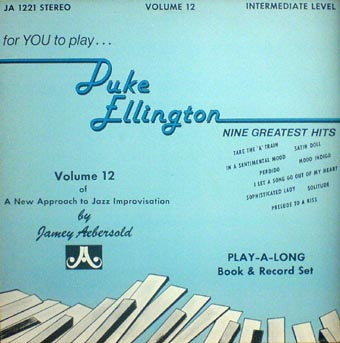 For You To Play Duke Ellington