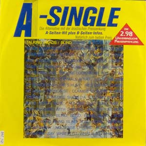 A-single