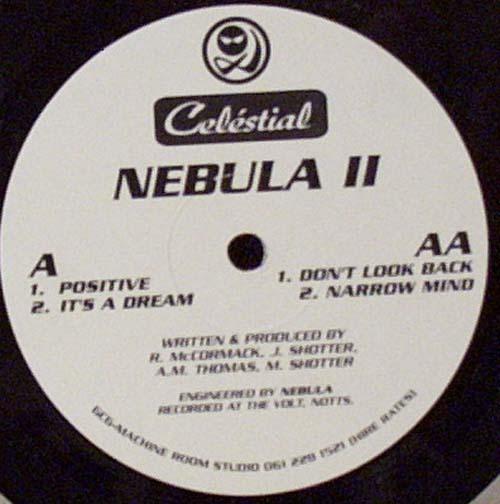 Nebula II - Atheama (Back 2 You Remixes)