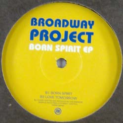 Broadway Project