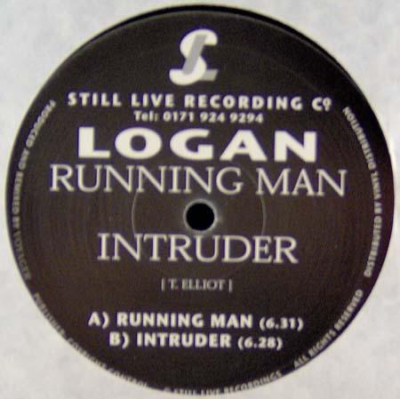 Logan - Speed Ahouse