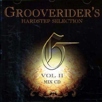 Hardstep Selection Vol Ii