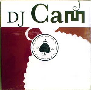 DJ Cam - Innervisions