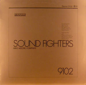 Sound Fighters