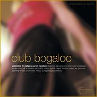 Various Hip City Boogaloo