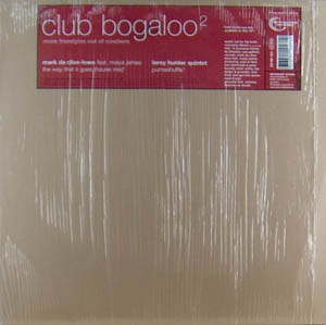Club Bogaloo 2