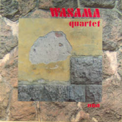 Wasama Quartet