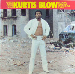 Kurtis Blow