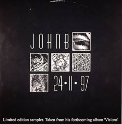 Visions Lp Sampler 1