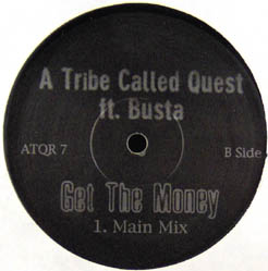 A Tribe Called Quest feat. Busta Rhymes