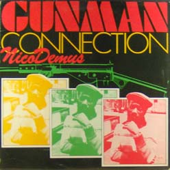 Gunman Connection