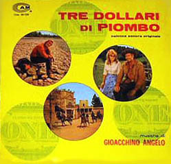 Tre Dollari Di Piombo