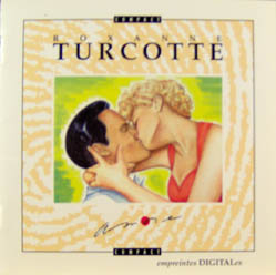 TURCOTTE, ROXANNE - Amore - CD single