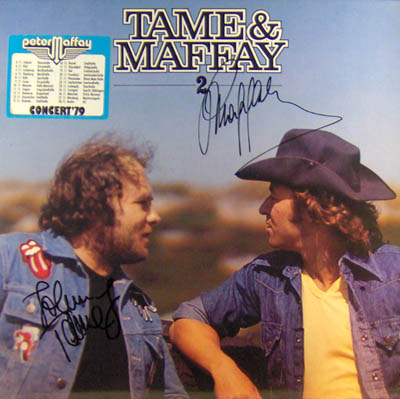 Tame And Maffay 2