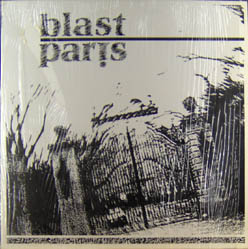 Blast Paris