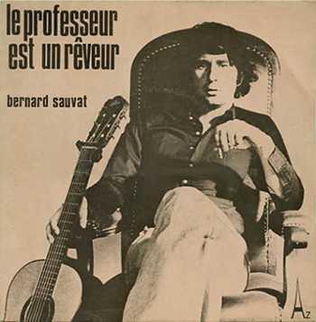 Bernard Sauvat - L'histoire De Elle Et Moi