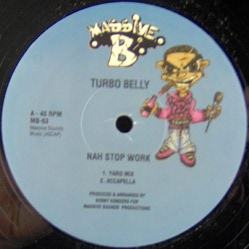 Turbo Belly / Devon Clarke