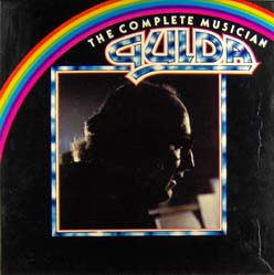 Complete Gulda Mozart Tapes