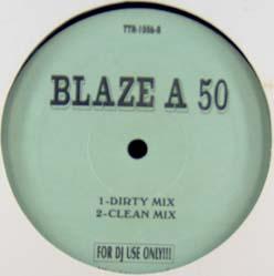 Blaze A 50