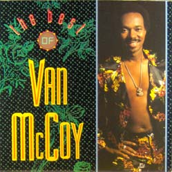 The Best Of Van Mccoy