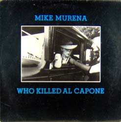 Who Killed Al Capone