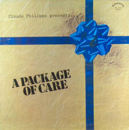 A Package Of Care