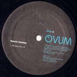 David Duriez - The Warm Up
