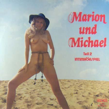 Marion & Michael // Teil 2 Intimhörspiel: www.rekord.net/shop/exot/m/1/35850/Marion_Michael.html