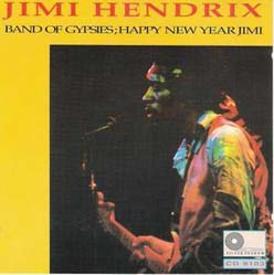 Happy New Year Jimi