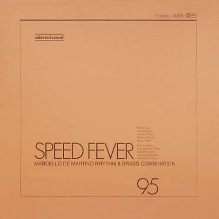 Speed Fever