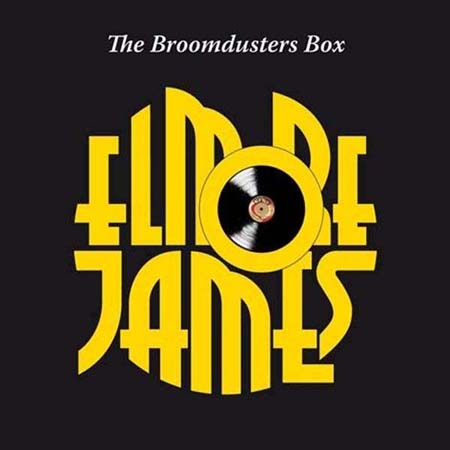 The Broomdusters Box