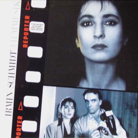 Irmin Schmidt Filmmusik Vol2