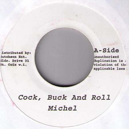 Cock, Buck And Roll