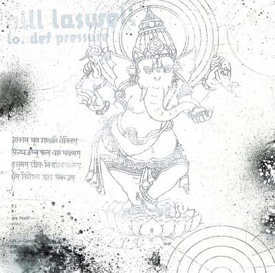 Bill Laswell - Moody's Mood For Love