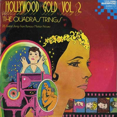 Hollywood Gold Vol 2