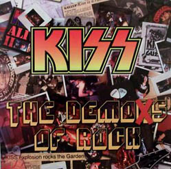 The Demos Of Rock
