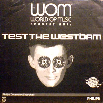 Test The Westbam