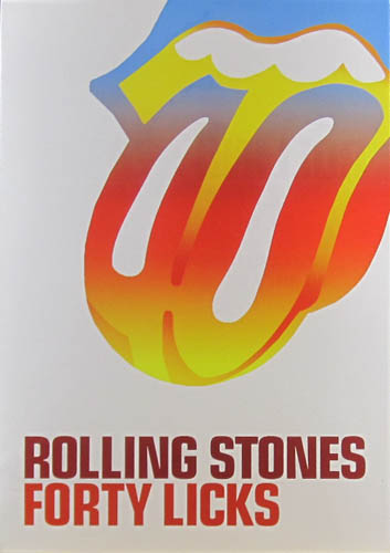 Already rolling stones lick top sorry, that