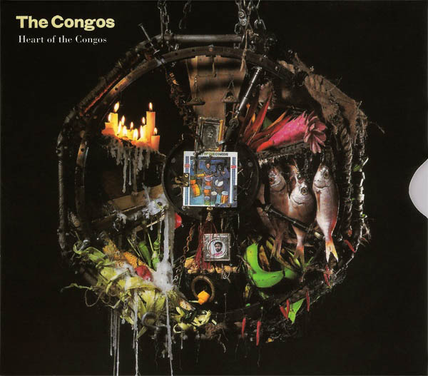 CONGOS, THE - Heart Of The Congos - Ltd Edition - CD x 2