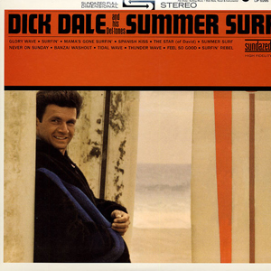 Join. dick dale and the dal tones