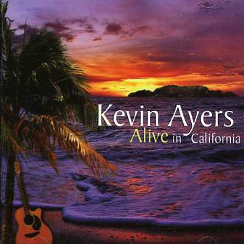 Alive In California