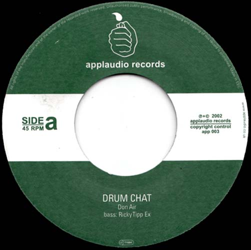 drum chat