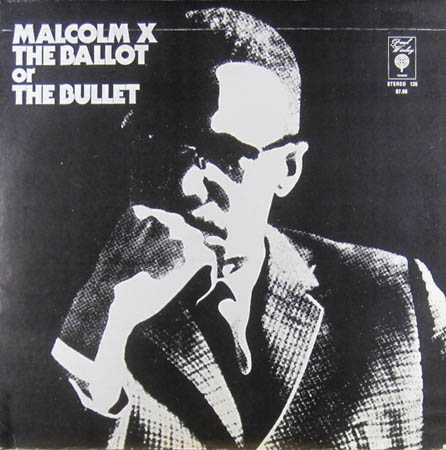 analysis malcolm x s ballot bullet speech Malcolm x is undoubtedly one of the most prominent spokesmen of the civil rights era his tactics, although controversial, have motivated millions to fight for their rights his speech, the ballot or the bullet, is directed at african americans and encourages them to stand up for their rights and.