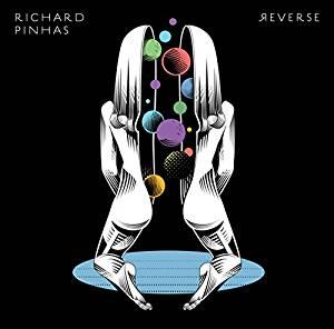 PINHAS, RICHARD - Reverse - CD