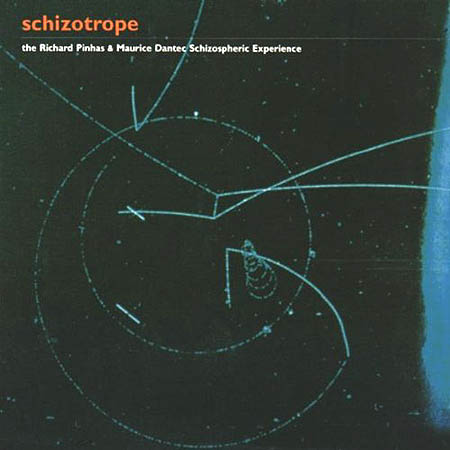 SCHIZOTROPE - Le Plan - CD