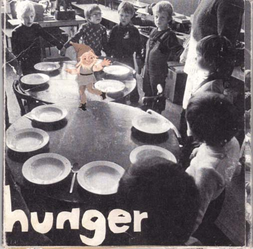HUNGER - Live - CD x 3